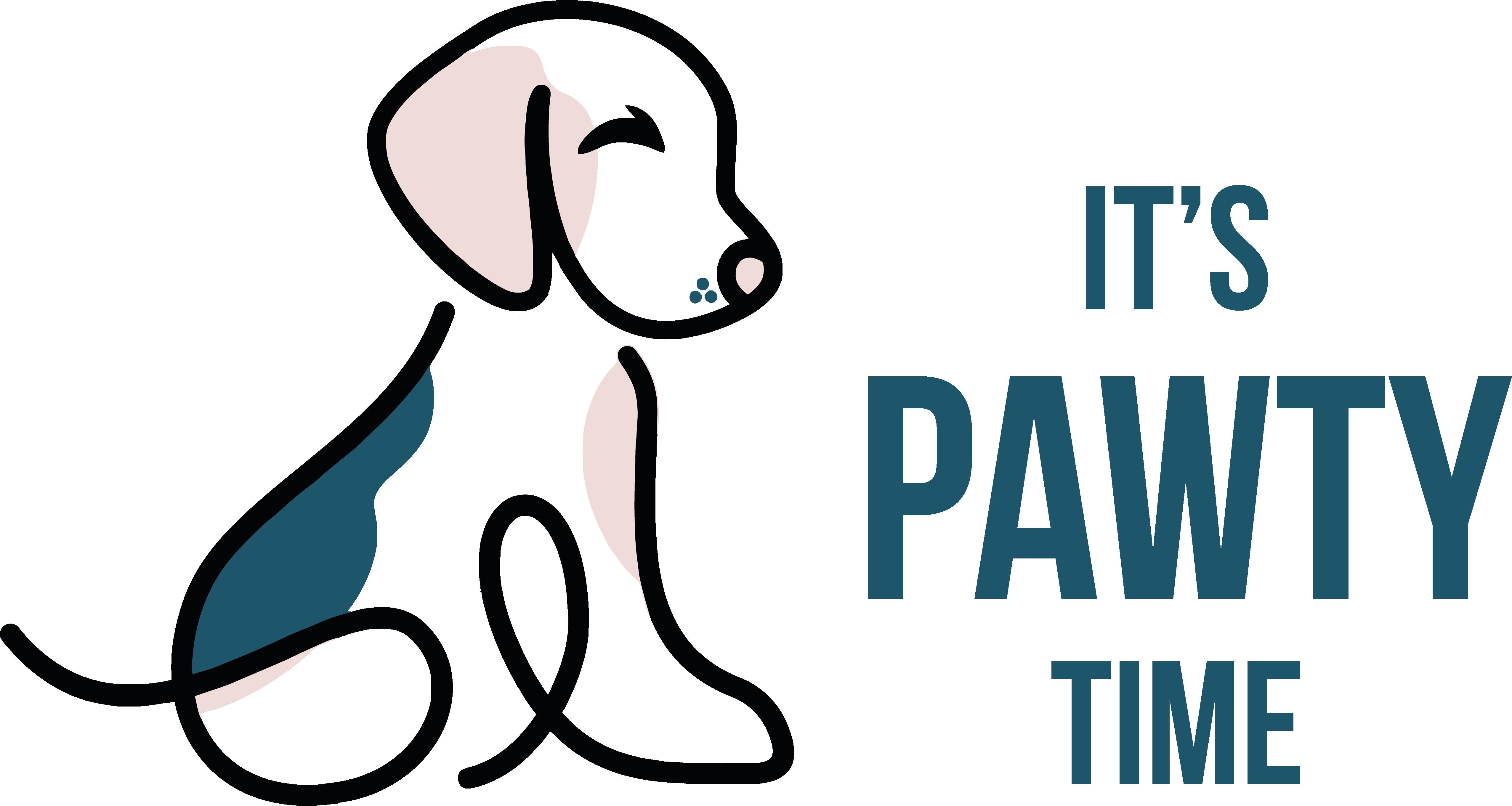 It's Pawty Time